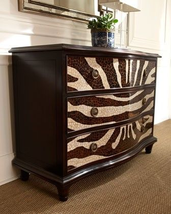 12 Curated Animal Print Furniture Ideas By Ruthynj Hand