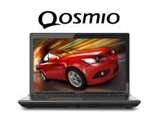 Toshiba Qosmio X875 Series