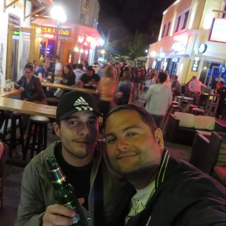 #serate #locali #divertimento #beer #kos #kostown #greece #grecia #diarioviaggi www.diarioviaggi.eu #travel #travelblog #travelblogger #viaggio