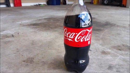 Rost entfernen mit Cola und 8 weitere Tricks | Cola | Rost ...