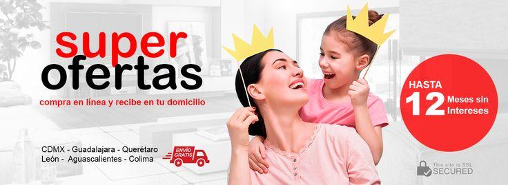 Escandina – Tu Tienda en Internet de Muebles y Decoración en México