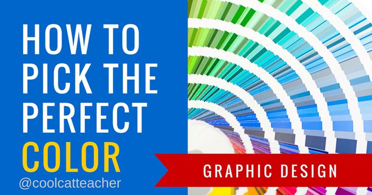 Graphic designers need to understand color. But there are some basics we all need to know. We should remember: a little bit of color theory, how to pick colors, and how to use them. This three-part video series will help you learn the basic color theory and tricks you'll need to use great colors together […]