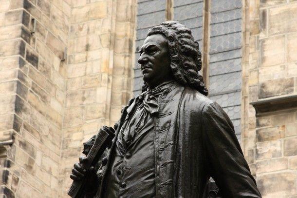 Cafés de leyenda: El café de Juan Sebastian Bach
