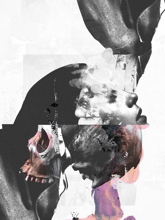 2015 - Collages by Raphael Vicenzi - http://www.designideas.pics/2015-collages-by-raphael-vicenzi/