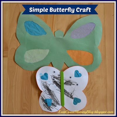 Images Of Toddler Crafts