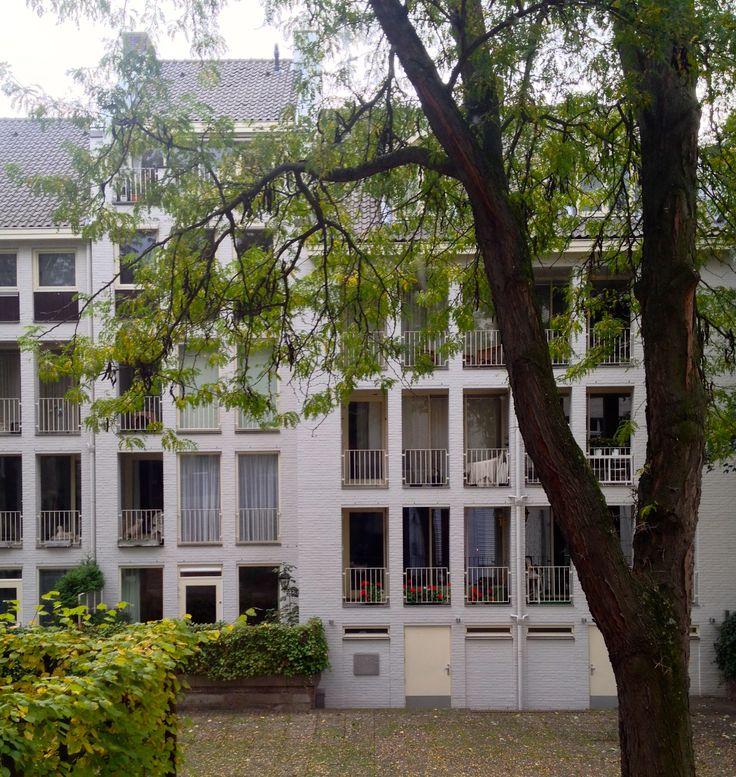 Havenstraat Maastricht - Op de Thermen