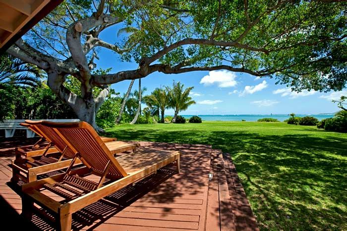 Banyan Tree Beach Estate : Hawaii Kai : Oahu Villas - Hawaii Villas