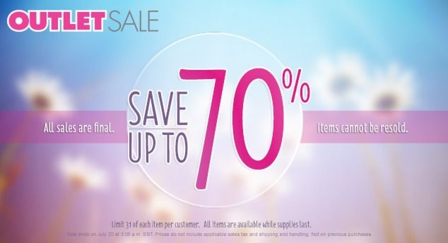 Thirty-One Outlet Sale Up to 70% Off - Raining Hot Coupons