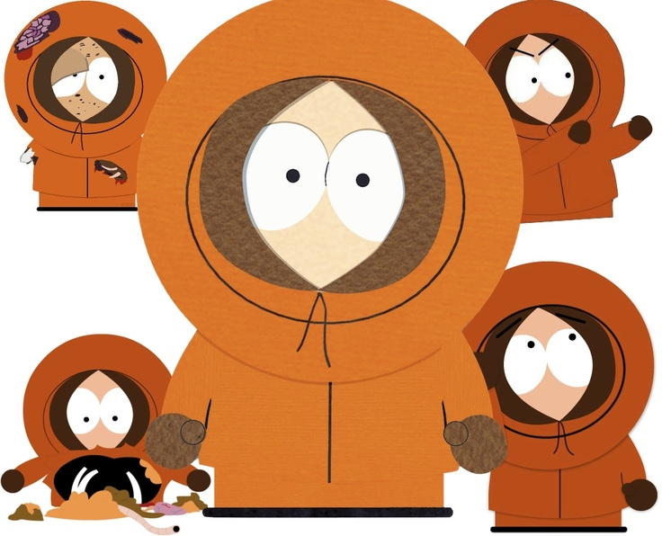 Image - Kenny mccormick south park avatar by domo11111-d7in74f.jpg ...