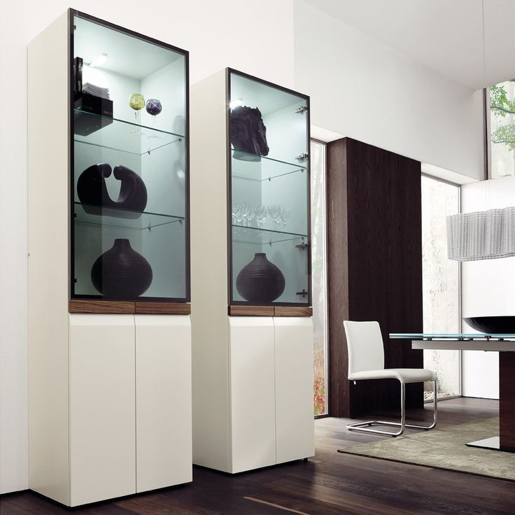 Modern display cabinet design display cabinets for Modern cabinet designs dining room
