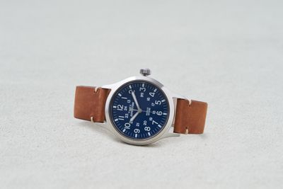 Timex Scout Watch by  American Eagle Outfitters   Timex, one of America's best-known watch companies, has been dedicated to innovation and versatility since 1854 with fresh takes on mod style and functionality.  Shop the Timex Scout Watch and check out more at AE.com.