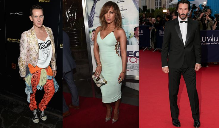Jennifer Lopez, Keanu Reeves, and Jeremy Scott to Present at The Daily's Fashion Los Angeles Awards - Daily Front Row - http://fashionweekdaily.com/jennifer-lopez-keanu-reeves-and-jeremy-scott-to-present-at-the-dailys-fashion-los-angeles-awards/