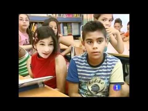 Comunidades de Aprendizaje TVE 23 junio 2011.avi - YouTube