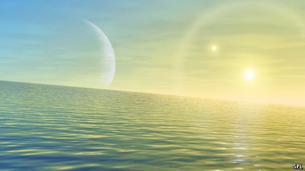 Kepler 438b: a little bit bigger, a fair bit warmer, but the most Earthlike planet yet #aas225 http://econ.st/1ByAVz8