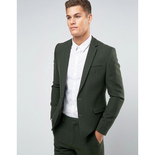 Best 25  Mens wool jacket ideas only on Pinterest   Dior homme ...