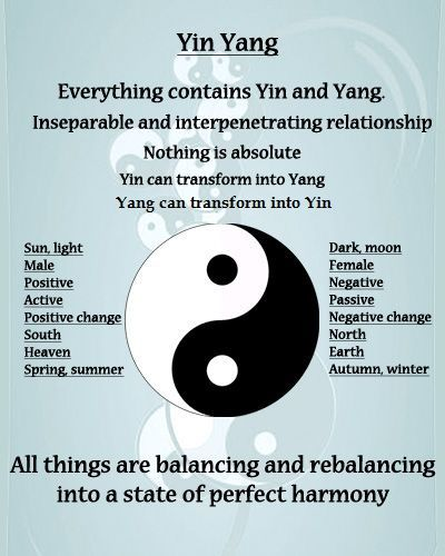 an essay on the importance of the symbol yin yang The importance of the yinyang limited time offer at lots of essayscom we have made a special deal with a well known professional research paper company to offer you up to 15 professional research papers per month for just $2995.