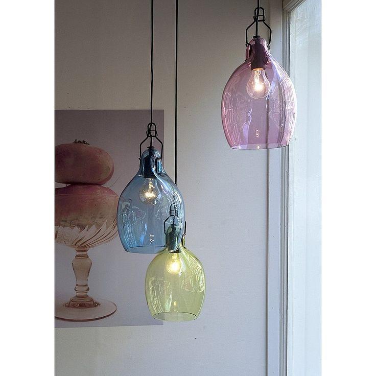 Goods Bubblicious Hanglamp - Blue