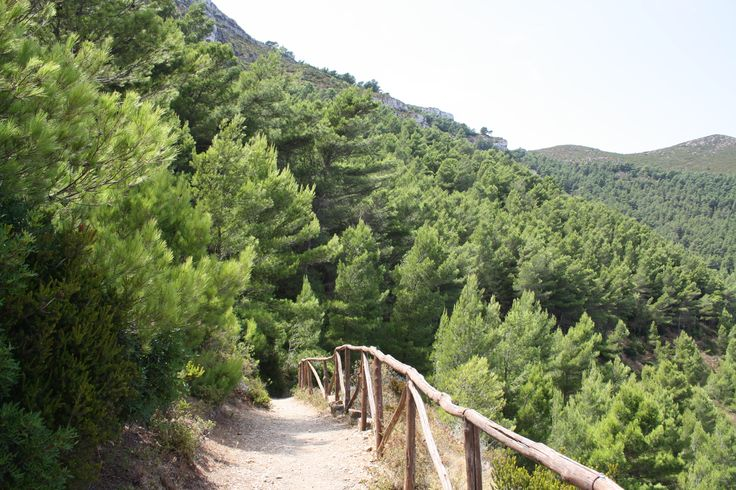 Sentieri Marettimo