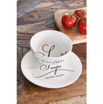 Let's Have Soup Set - Servies & Eetgerei | Rivièra Maison