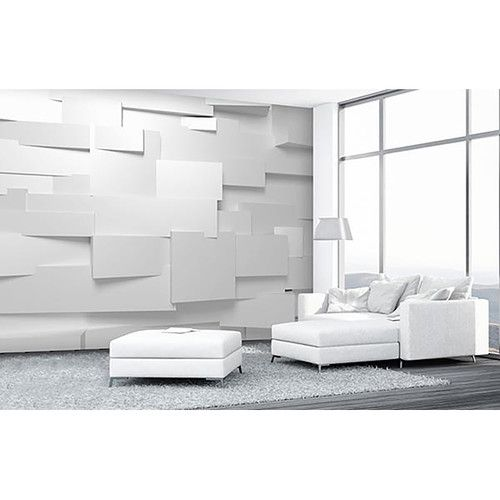 Found it at Wayfair - 3D Effect Wall Mural