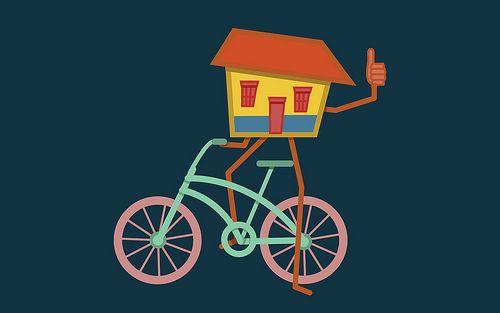Ilustración, personaje para el evento De Vuelta Al Barrio Abajo