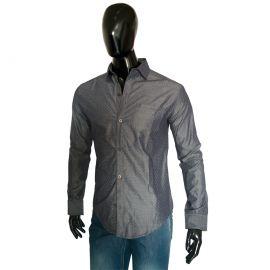 Camisa Slim Fit Veut