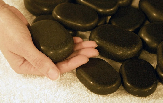 Grab your Hot Stone Therapy with 50% discounts only for one Day.