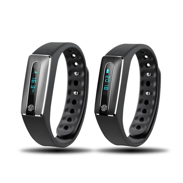 NFC Wasserdichte Intelligente Schrittzähler Sport Gauge Fitness Armband Schrittzähler Schritt Tracker Schrittzähler Distanz Berechnung Zähler