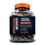 Image result for The protein works snacks