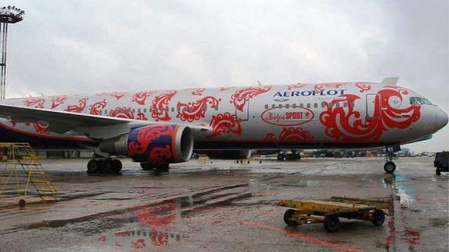 J'ai eu la chance de voyager assez souvent durant les dernières 5 années, et il m'est arrivé de voir pas mal d'avion déguisé pour les besoins d'une campagne publicitaire. Je…