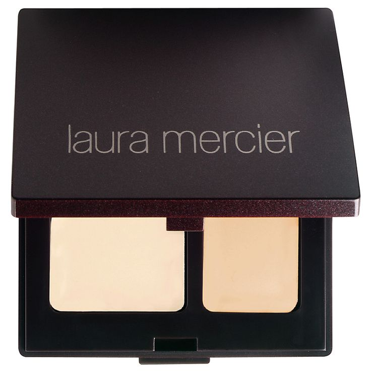 Laura Mercier Secret Camouflage concealer....gotta give this one a try!