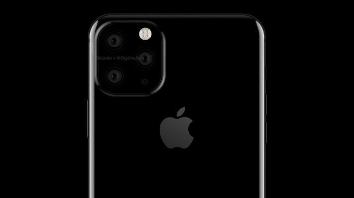 Apple reportedly launching new iPhone Pro and iPads with better cameras, 16-inch MacBook Pro and new AirPods
