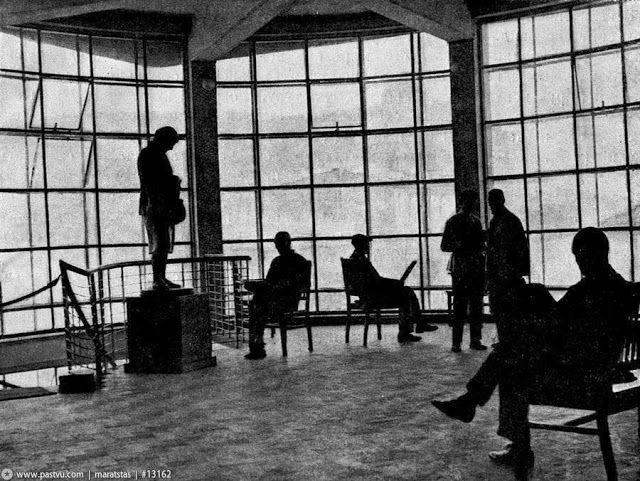Zuyev Workers' Club