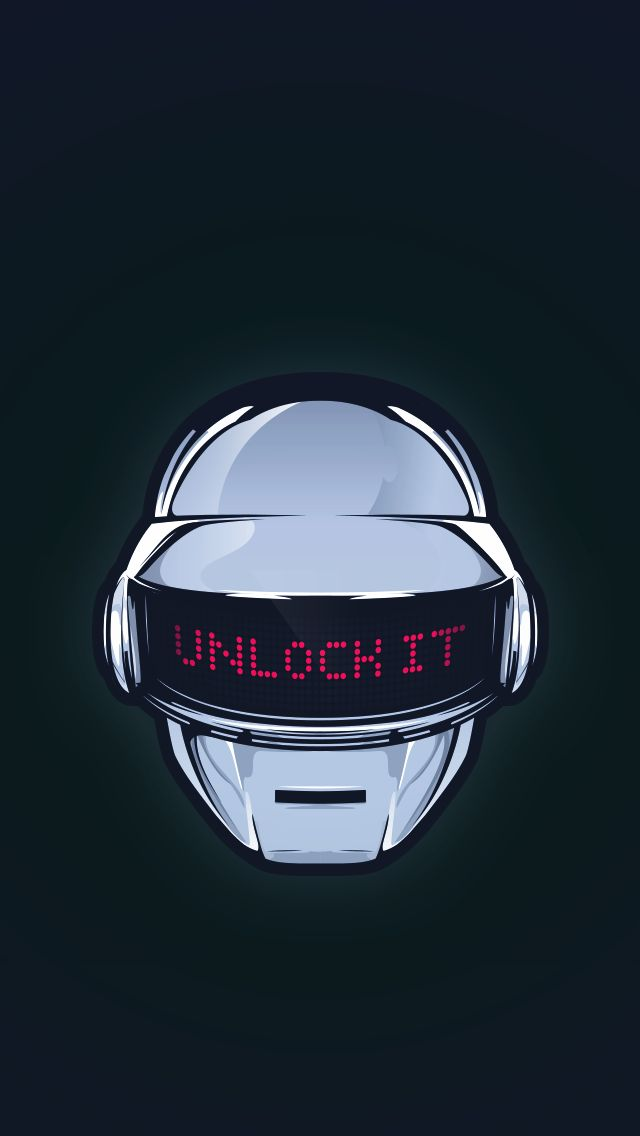 Daft Punk wallpaper! Download it for iphone, ipad and your laptop on www.musketon.com/wallpapers