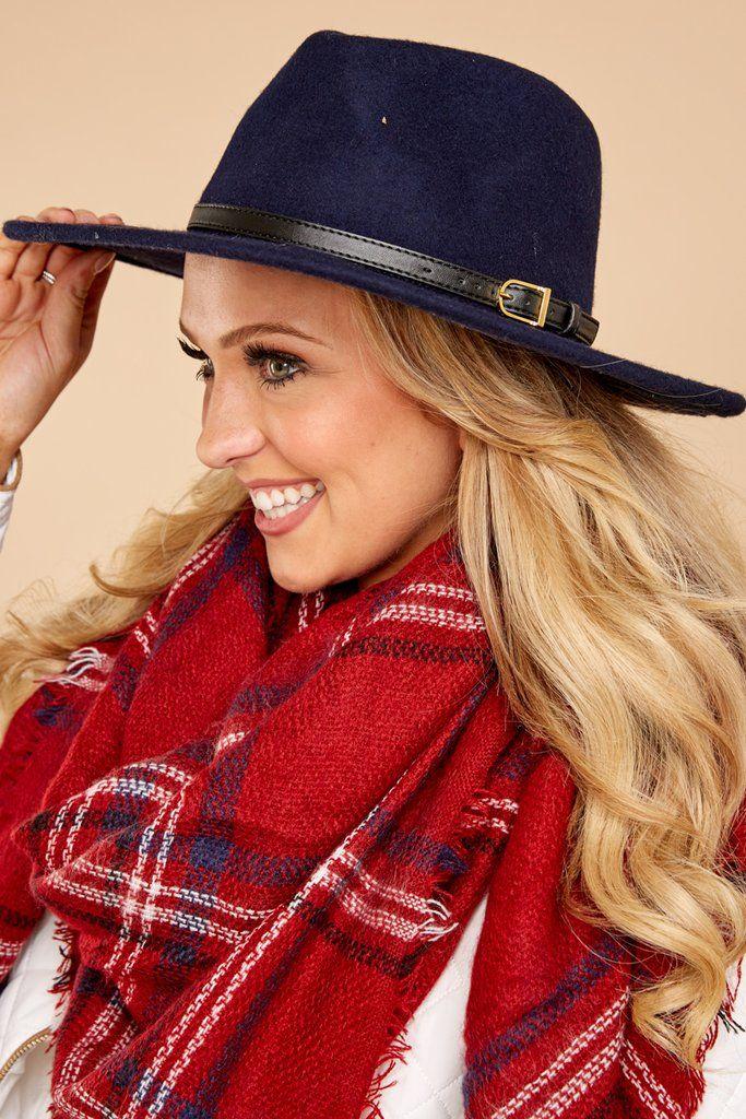 360d7f7668b37 Sunday River Navy Blue Hat   Accessories   Hats, Cowboy hats, Best ...