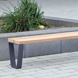 33 best Benches images on Pinterest Benches Hardwood and Slate