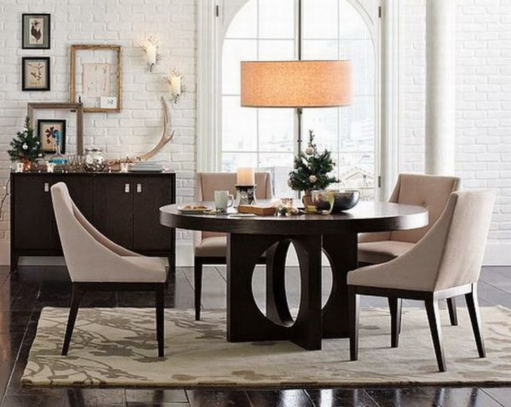 Best Dining Room Images On Pinterest Dining Tables Dining