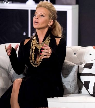 Dina Manzo Says The Reunion Was Very Hard To Watch; Says She Has No Words For The Negative Things Caroline Manzo Said About Her! - http://theriotarmy.net/entertainment/dina-manzo-says-the-reunion-was-very-hard-to-watch-says-she-has-no-words-for-the-negative-things-caroline-manzo-said-about-her/