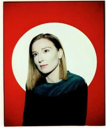 Beth Gibbons (January 4, 1965) British singer, o.a. known from the band Portishead.