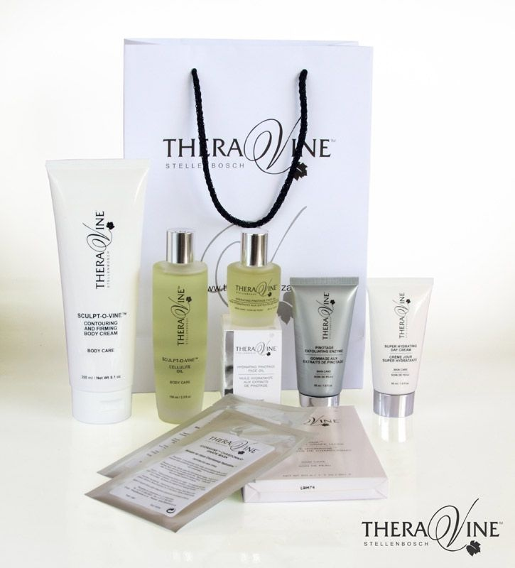 Theravine Review  http://pampermenow.co.za/theravine/