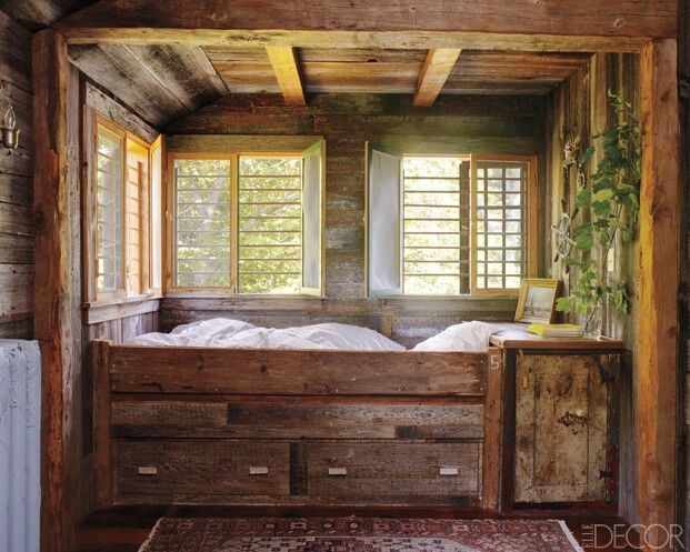 The 137 Best Breton Box Bed And Nooks Images On Pinterest