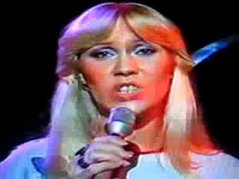 ABBA Agnetha Hasta Manana Australia - YouTube