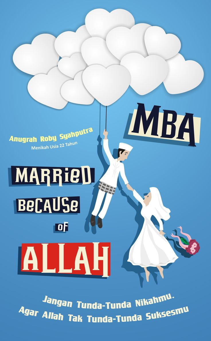 Married Because Allah