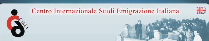CISEI - Centro Internazionale Studi Emigrazione Italiana