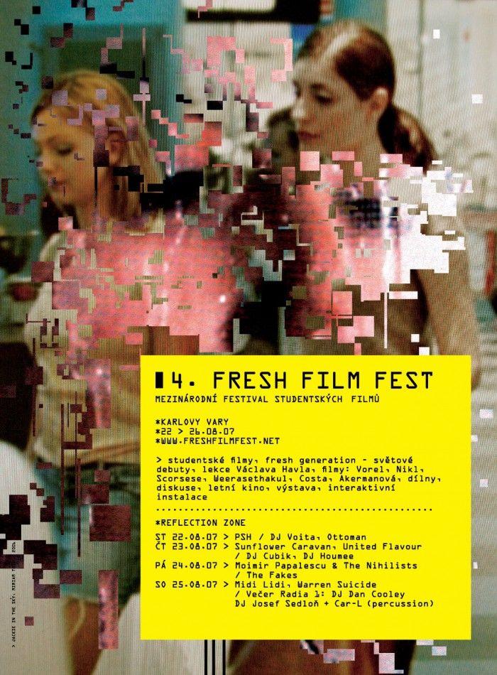 Fresh Film Festival 2007 (©adela pauline) (For Film Festival News, visit: http://www.filmfestcat.wordpress.com or follow @Film Fest Cat on Twitter and Facebook)