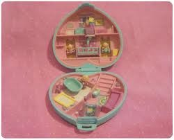 polly pocket '90