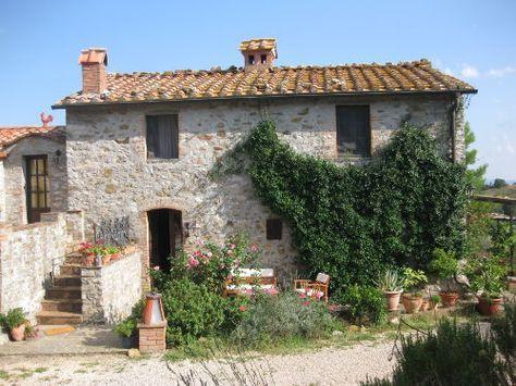 Podere Lo Zoppo in Italien, Toskana, Grosseto-Maremma