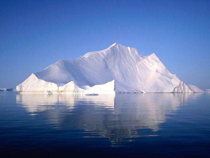 ice mountain - Google-haku