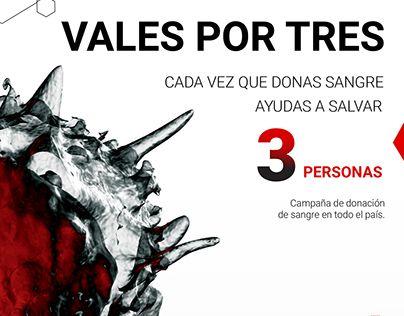 """Check out new work on my @Behance portfolio: """"Sistema gráfico - Campaña de donación de sangre"""" http://be.net/gallery/60112035/Sistema-grafico-Campana-de-donacion-de-sangre"""