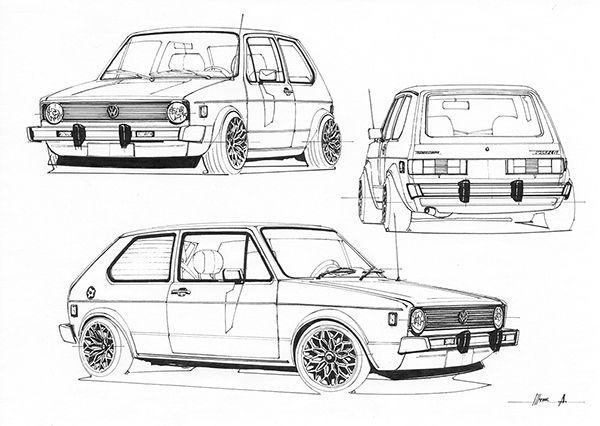 1000+ best car design images on Pinterest | Car sketch, Auto design ...